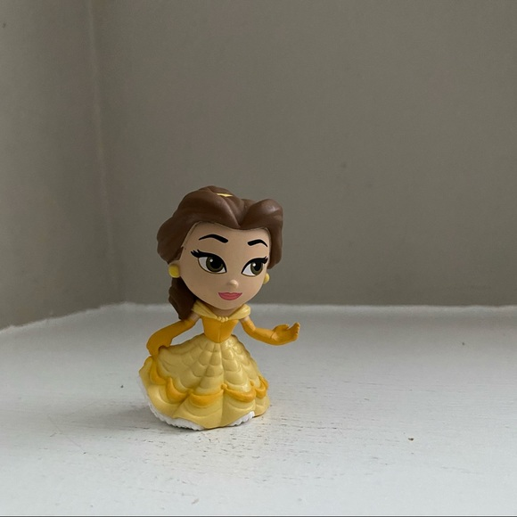 Funko Pop Beauty and the Beast Belle